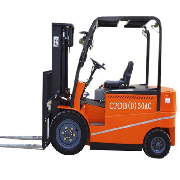内燃叉车  CPDB-30AC