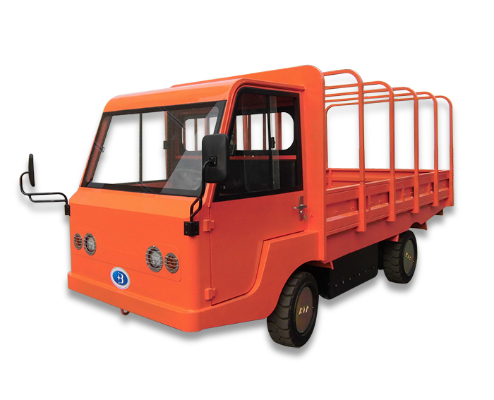 5吨电动搬运车
