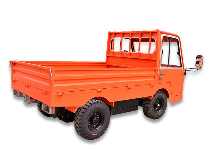 10吨电动运输车