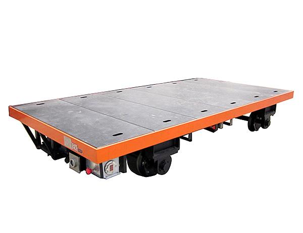 5吨电动平车