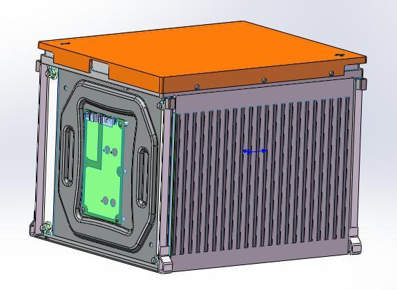 隔爆型钛酸锂电池电源装置