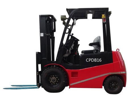 CPDB防爆叉车15