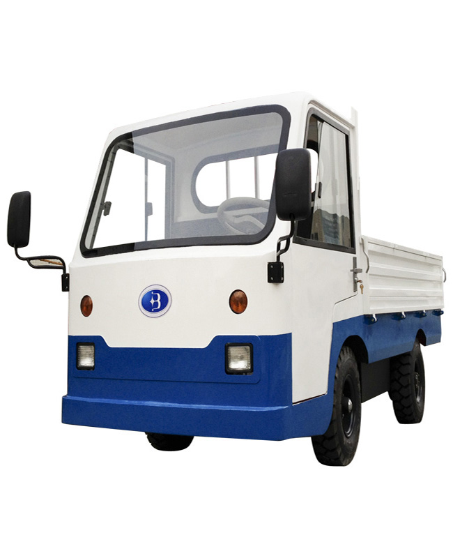 防爆蓄电池搬运车BDB20