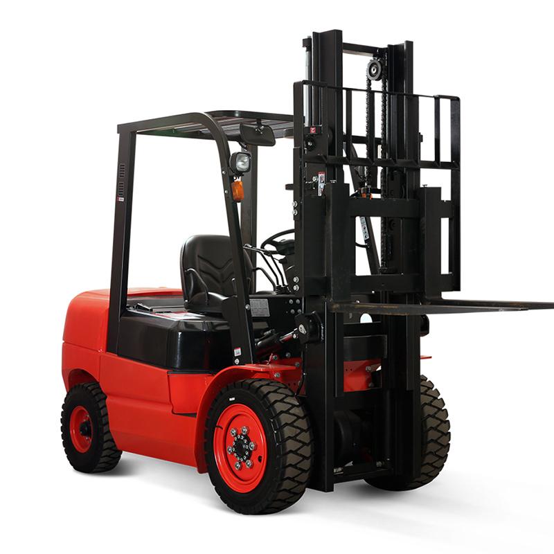 全新2/2.5吨柴油内燃叉车