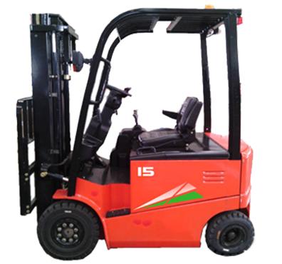 1吨-1.8吨交流蓄电池平衡重式叉车