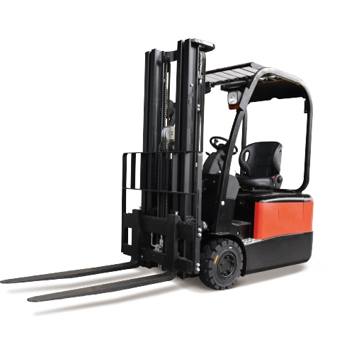 1.8吨电动平衡重叉车