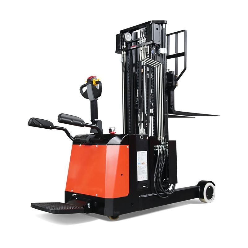 CQE12R/CQE15R 1.2/1.5吨电动前移式叉车