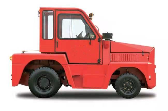 3.5-8吨内燃叉车