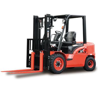 3-3.5吨(紧凑型)内燃叉车