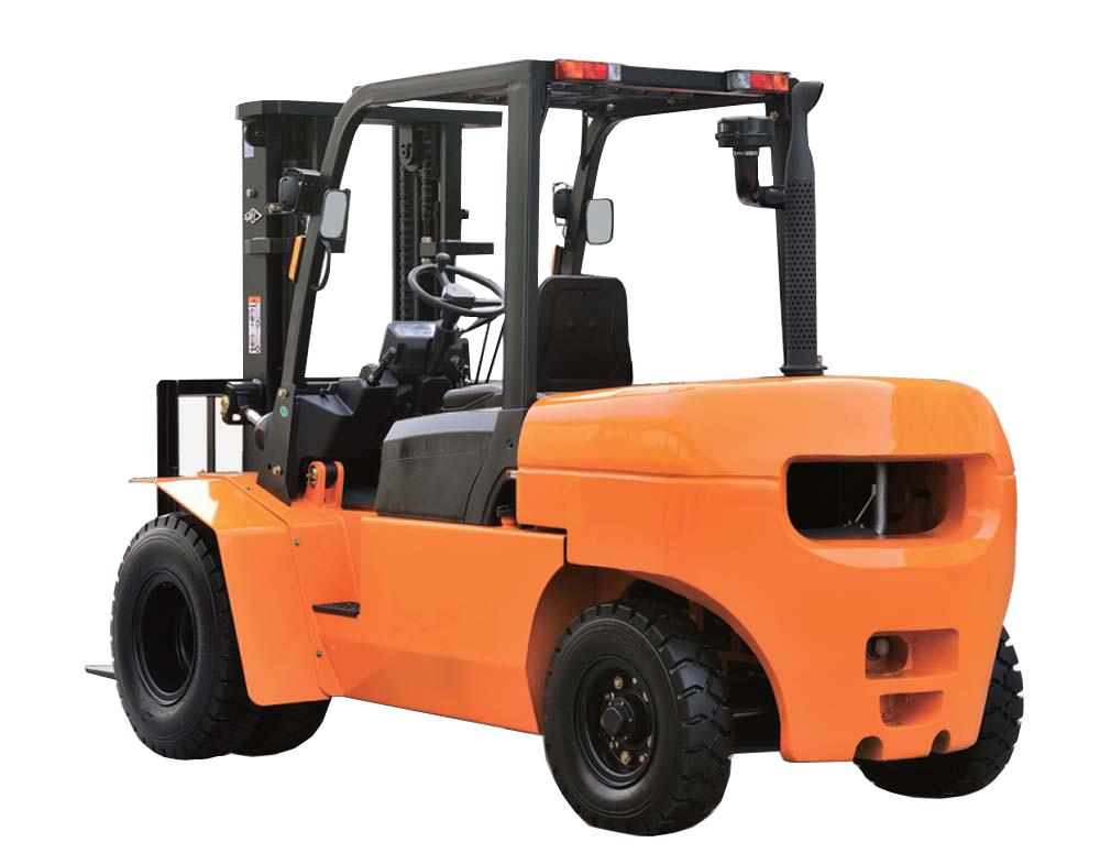 4.5-7.5吨石材行业叉车