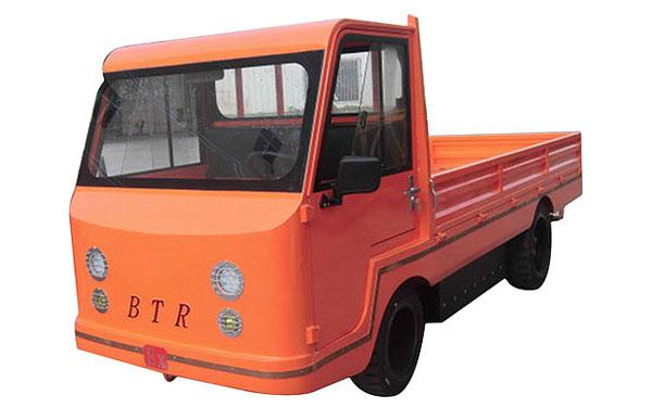 BDB 5T防爆搬运车